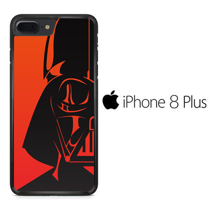 Star Wars Darth Vader 001 iPhone 8 Plus Case