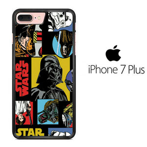 Star Wars Darth Vader 004 iPhone 7 Plus Case