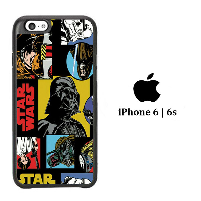 Star Wars Darth Vader 004 iPhone 6 | 6s Case
