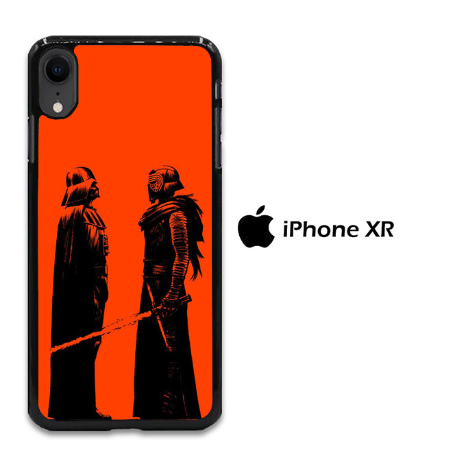 Star Wars Darth Vader 006 iPhone XR Case