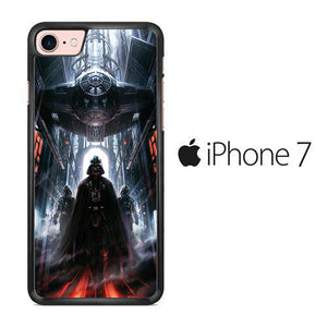Star Wars Darth Vader 010 iPhone 7 Case