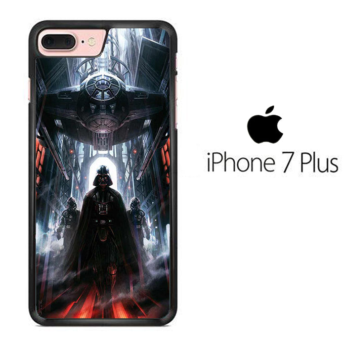 Star Wars Darth Vader 010 iPhone 7 Plus Case