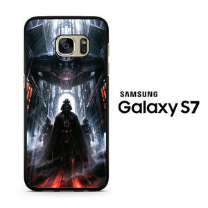 Star Wars Darth Vader 010 Samsung Galaxy S7 Case