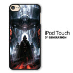 Star Wars Darth Vader 010 iPod Touch 6 Case