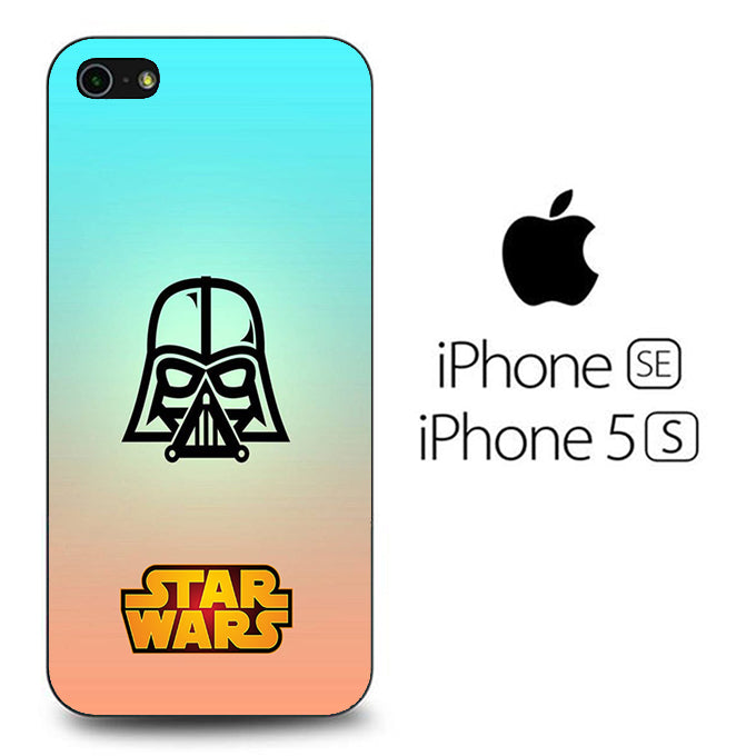 Star Wars Darth Vader 021 iPhone 5 | 5s Case