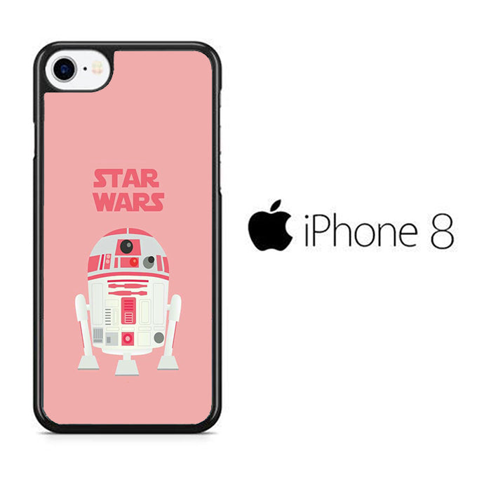 Star Wars Droid 004 iPhone 8 Case