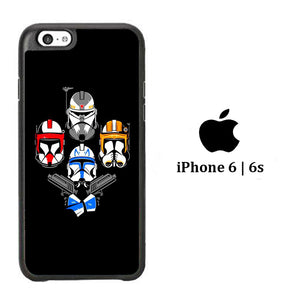 Star Wars Strormtrooper 007 iPhone 6 | 6s Case