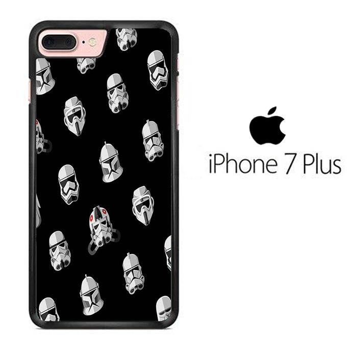 Star Wars Strormtrooper 016 iPhone 7 Plus Case