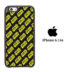 Star Wars Word 003 iPhone 6 | 6s Case