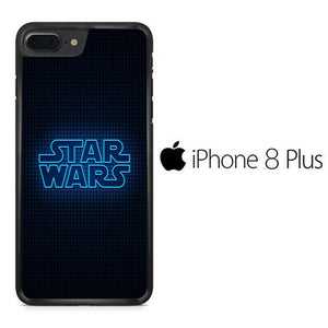 Star Wars Word 004 iPhone 8 Plus Case