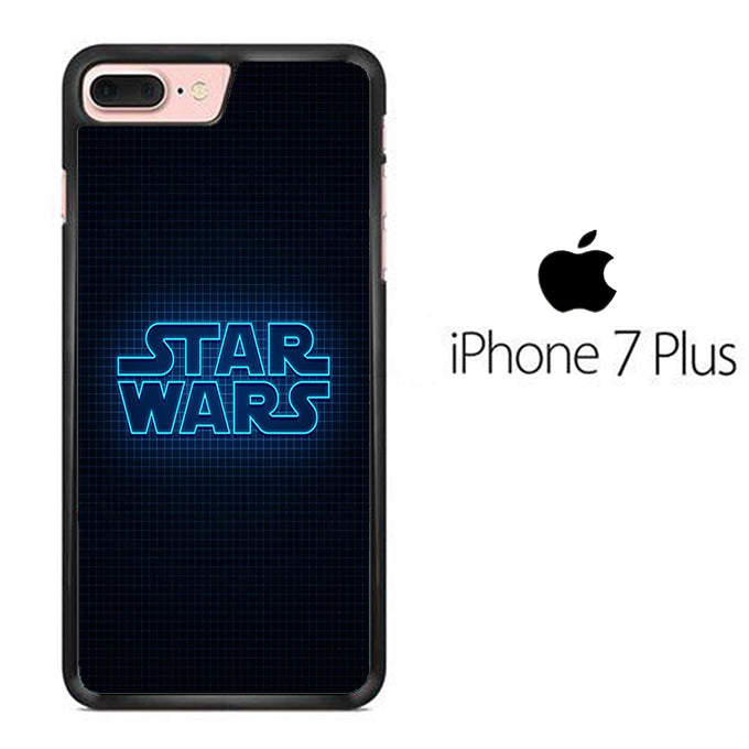 Star Wars Word 004 iPhone 7 Plus Case