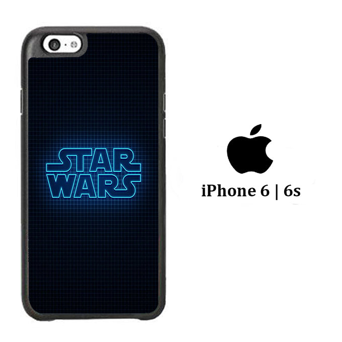 Star Wars Word 004 iPhone 6 | 6s Case