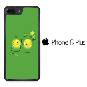 Tennis Champions iPhone 8 Plus Case