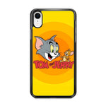 Tom And Jerry Best Friends iPhone XR Case