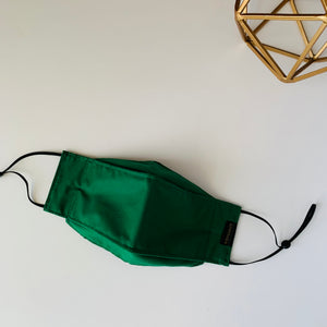 KozySaila | SORA 3-Layer Pop Up Mask | Green