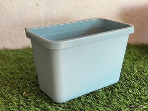 Hanging Storage Bin for kitchen, Toilet