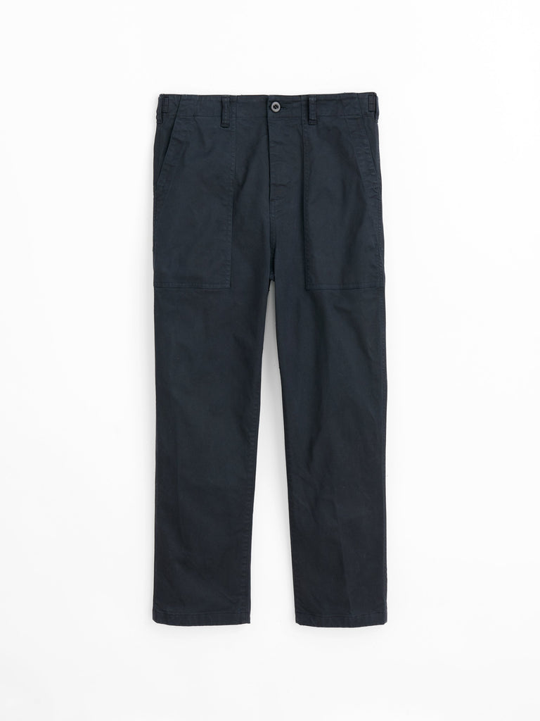 Alex Mill Neil Chino Pant, Anthracite