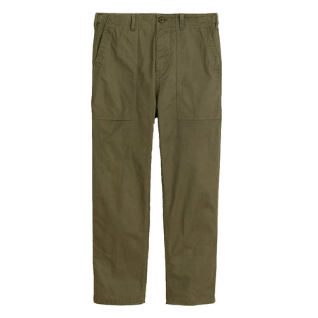 Alex Mill Neil Chino Pant, Olive
