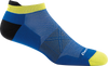 Darn Tough Mens 1010 Coolmax No Show Running Socks