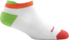Darn Tough Womens 1016 Merino Wool No Show Running Socks Special Pricing! 25% Off!