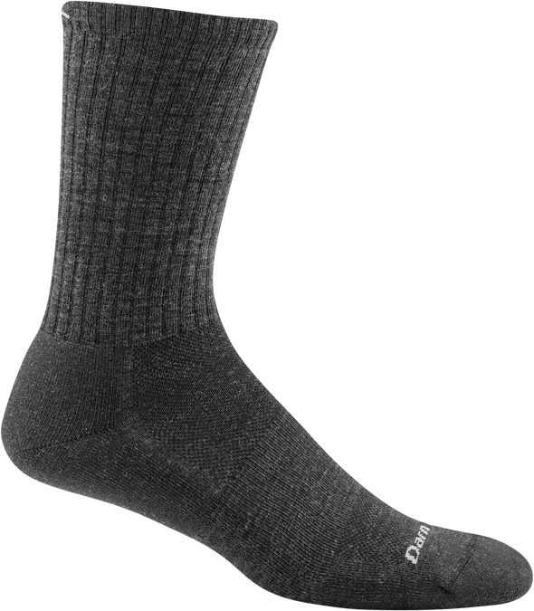 Darn Tough Mens 1680 Merino Wool Crew Lifestyle Socks