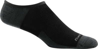 Darn Tough Mens 1683 Merino Wool No Show Lifestyle Socks