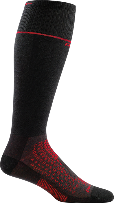 Darn Tough Mens 1884 Thermolite Knee High Ski/Snowboarding Socks