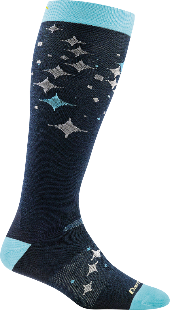 Darn Tough Kids 1890 Merino Wool Knee High Hiking Socks