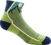 Darn Tough Kids 3016 Merino Wool 1/4 Crew Hiking Socks