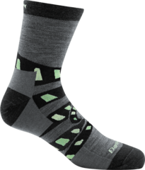 Darn Tough Kids 3019 Merino Wool 3/4 Crew Hiking Socks