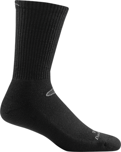 Darn Tough Mens T3001 Merino Wool 3/4 Crew Tactical Socks