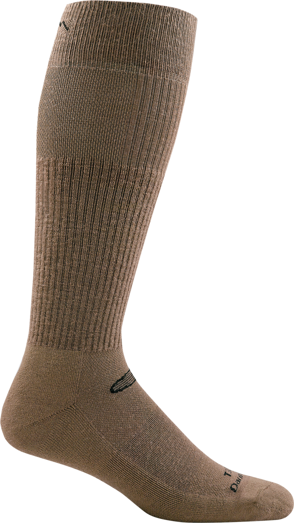 Darn Tough Mens T3005 Merino Wool Mid-Calf Tactical Socks