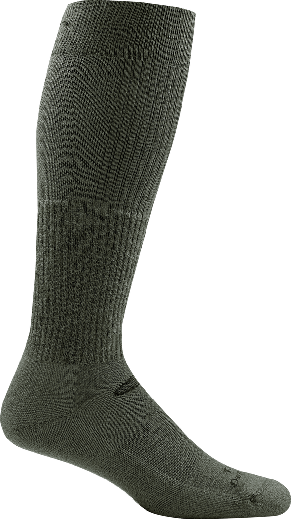 Darn Tough Mens T3006 Merino Wool Knee High Tactical Socks