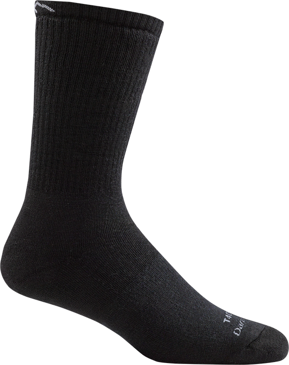 Darn Tough Mens T4033 Merino Wool Crew Tactical Socks