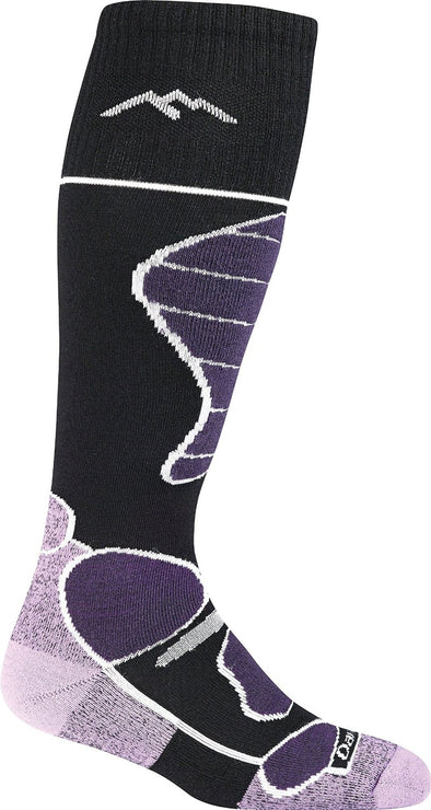 Darn Tough Womens 1810 Merino Wool Knee High Ski/Snowboarding Socks Special Pricing! 25% Off!