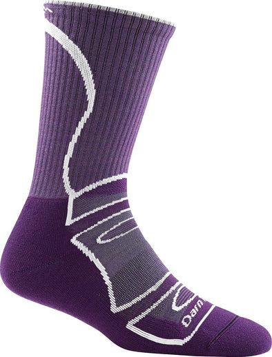 Darn Tough Womens 1828 Merino Wool Crew Ski/Snowboarding Socks Special Pricing! 50% Off!