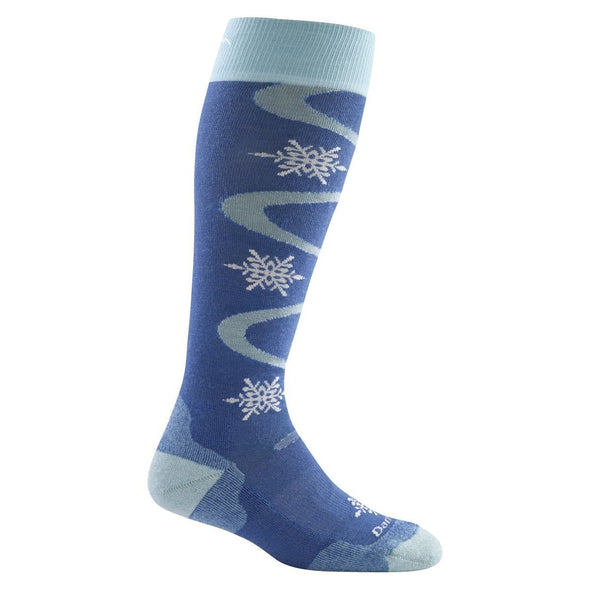 Darn Tough Womens 1809 Thermolite Knee High Ski/Snowboarding Socks