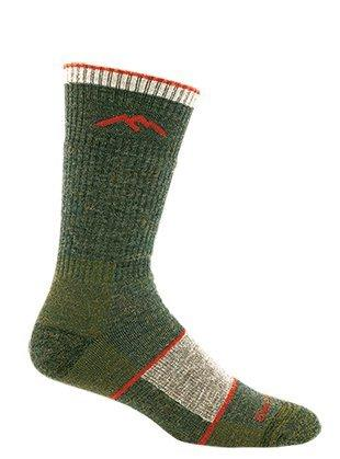 Darn Tough Mens 1405 Merino Wool Crew Hiking Socks