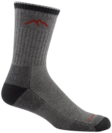 Darn Tough Mens 1931 Coolmax 3/4 Crew Hiking Socks