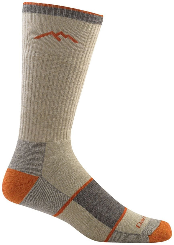 Darn Tough Mens 1933 Coolmax Crew Hiking Socks