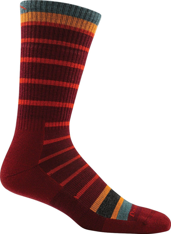Darn Tough Mens 1926 Merino Wool Crew Hiking Socks