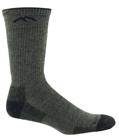 Darn Tough Mens 1460 Merino Wool Crew Hunting Socks