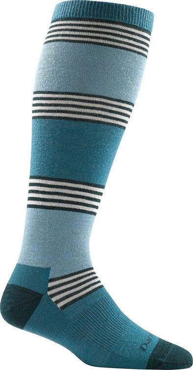 Darn Tough Womens 1624 Merino Wool Knee High Lifestyle Socks Special Pricing! 50% Off!