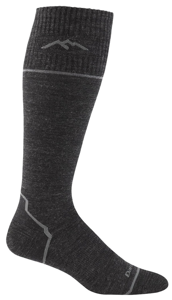 Darn Tough Mens 1808 Merino Wool Knee High Ski/Snowboarding Socks