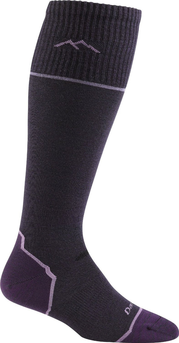 Darn Tough Womens 1807 Merino Wool Knee High Ski/Snowboarding Socks