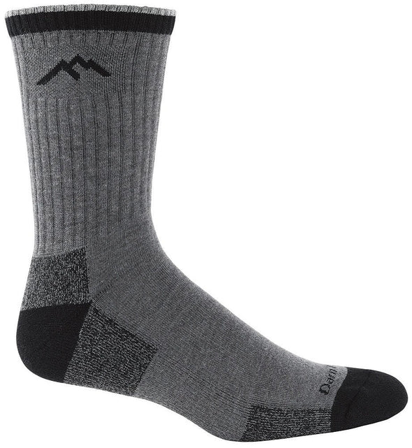 Darn Tough Mens 1467 Merino Wool 3/4 Crew Hiking Socks
