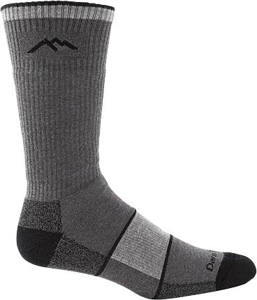 Darn Tough Mens 1441 Coolmax Crew Hiking Socks