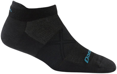 Darn Tough Mens 1759 Merino Wool No Show Running Socks