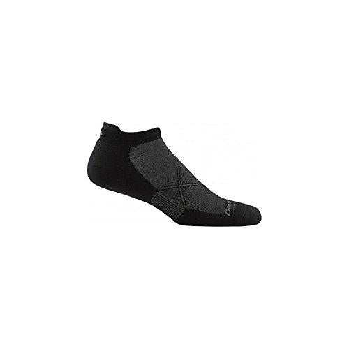 Darn Tough Mens 1767 Merino Wool No Show Running Socks