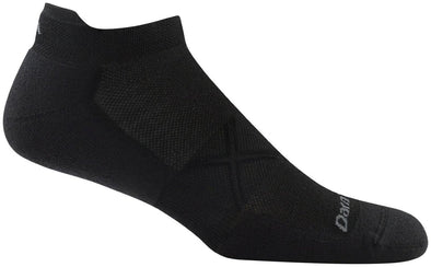 Darn Tough Mens 1774 Coolmax No Show Running Socks